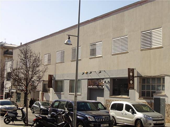 Despacho en alquiler en calle Consell de Cent, Terrassa - 324929824