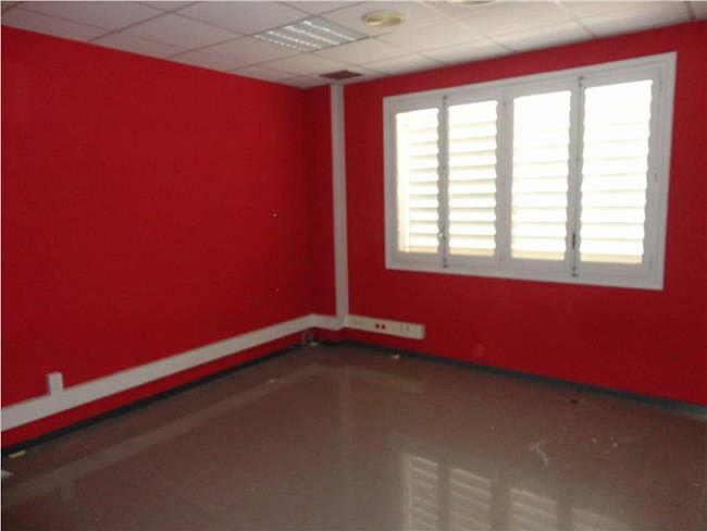 Despacho en alquiler en calle Consell de Cent, Can Tusell en Terrassa - 324929827