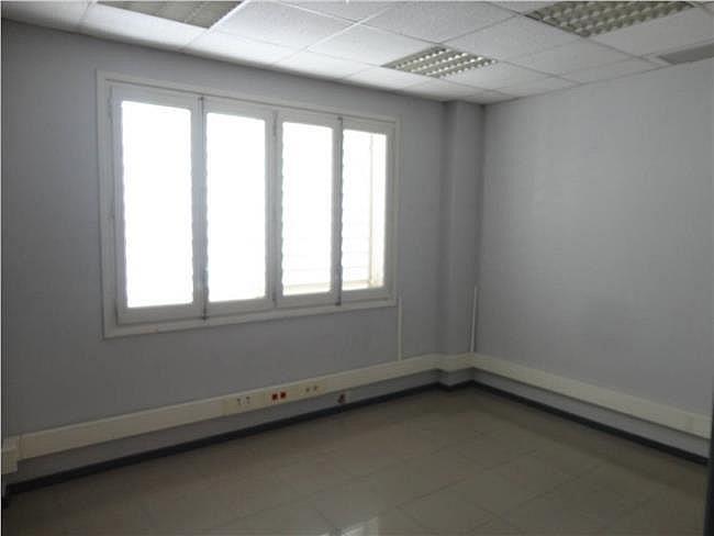 Despacho en alquiler en calle Consell de Cent, Terrassa - 324929830
