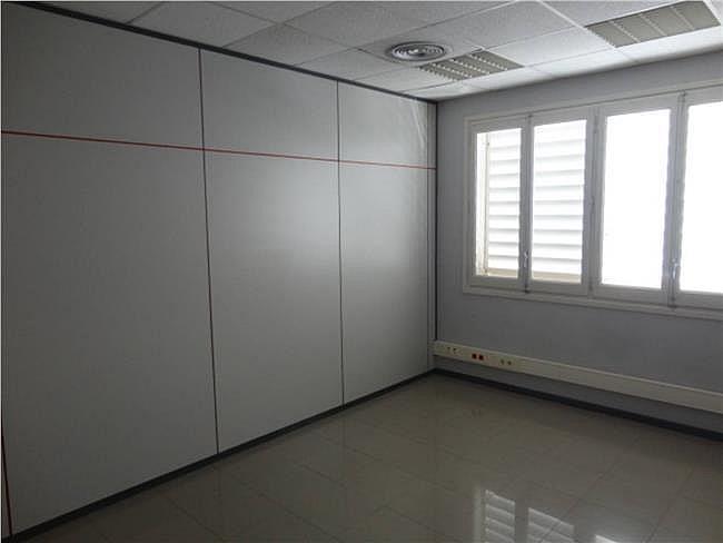 Despacho en alquiler en calle Consell de Cent, Can Tusell en Terrassa - 324929833