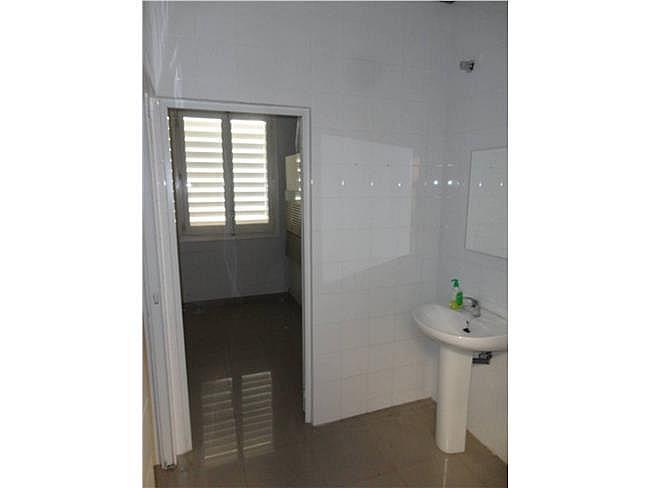 Despacho en alquiler en calle Consell de Cent, Can Tusell en Terrassa - 324929836