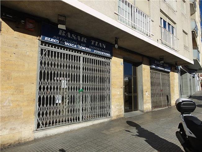 Local comercial en alquiler en carretera Castellar, Terrassa - 324929911