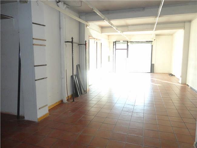 Local comercial en alquiler en carretera Castellar, Terrassa - 324929917