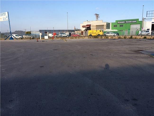 Local comercial en alquiler en carretera Bp, Terrassa - 324929962