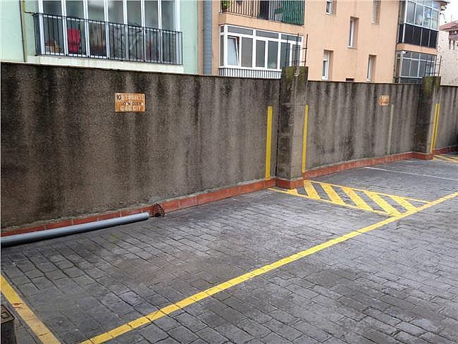 Parking en alquiler en calle Unió, Barri del Centre en Terrassa - 352748720