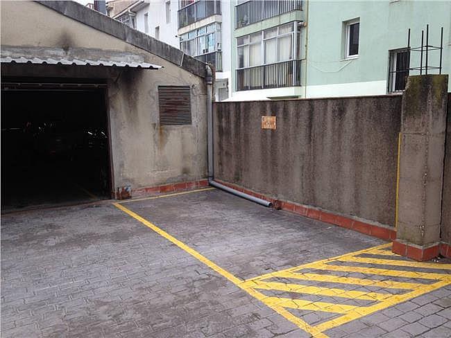 Parking en alquiler en calle Unió, Barri del Centre en Terrassa - 352748753