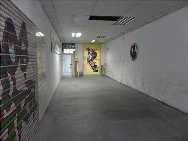 Local comercial en alquiler en calle Ramon Llull, Sabadell - 324930184