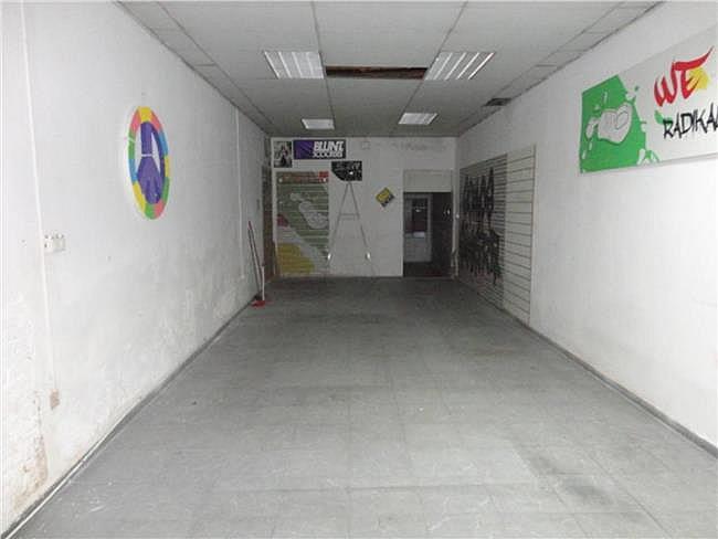 Local comercial en alquiler en calle Ramon Llull, Sabadell - 324930187