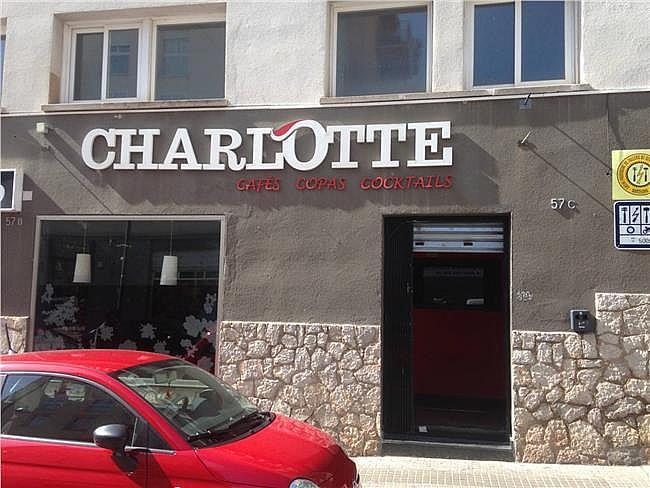 Local comercial en alquiler en calle Consell de Cent, Can Tusell en Terrassa - 324930190