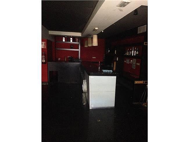 Local comercial en alquiler en calle Consell de Cent, Can Tusell en Terrassa - 324930196