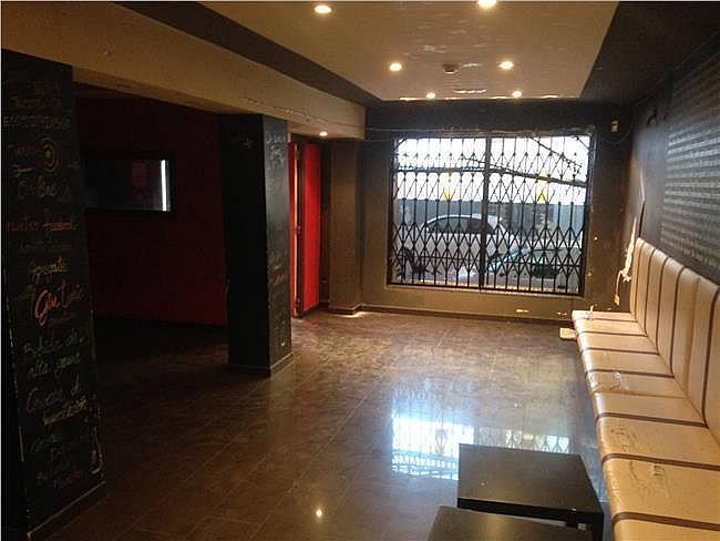 Local comercial en alquiler en calle Consell de Cent, Can Tusell en Terrassa - 344919436