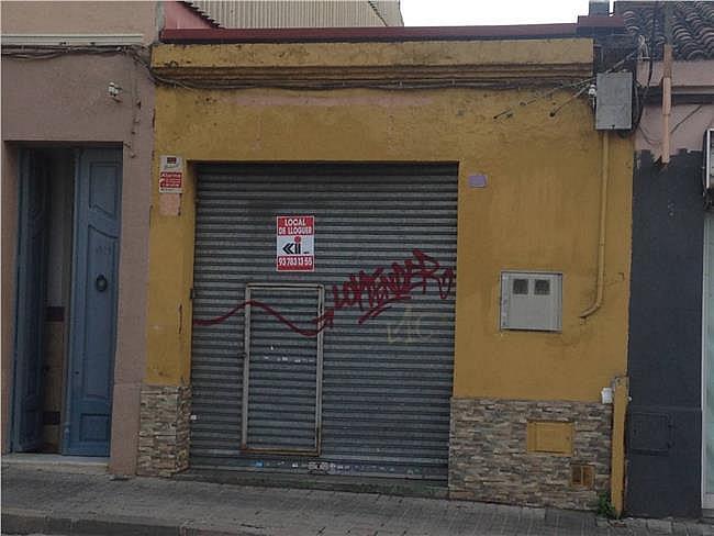 Local comercial en alquiler en calle Ramon Llull, Sabadell - 352748813