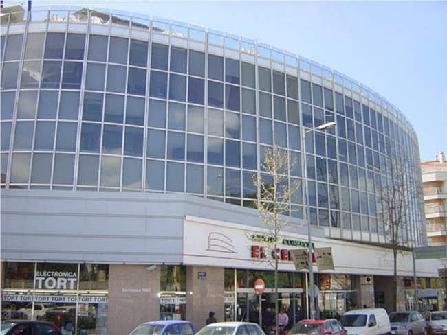 Despacho en alquiler en calle Abat Marcet, Terrassa - 324930229