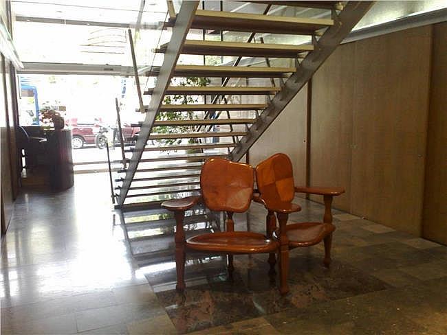 Despacho en alquiler en calle Abat Marcet, Terrassa - 324930238