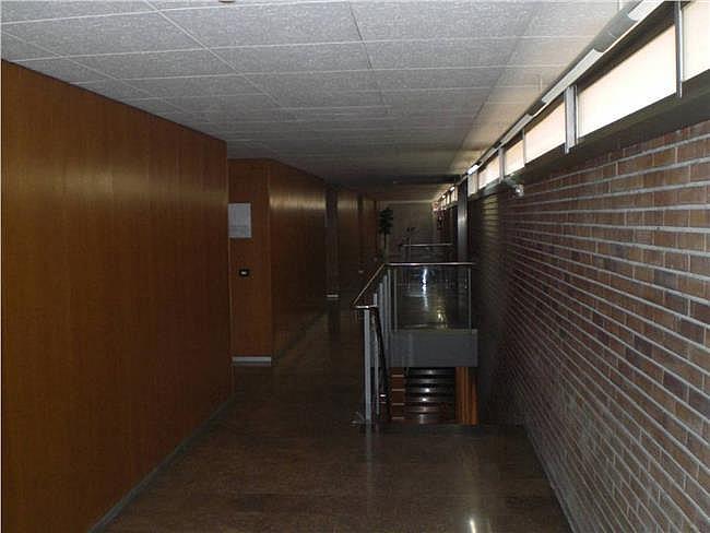 Despacho en alquiler en calle Abat Marcet, Terrassa - 324930244