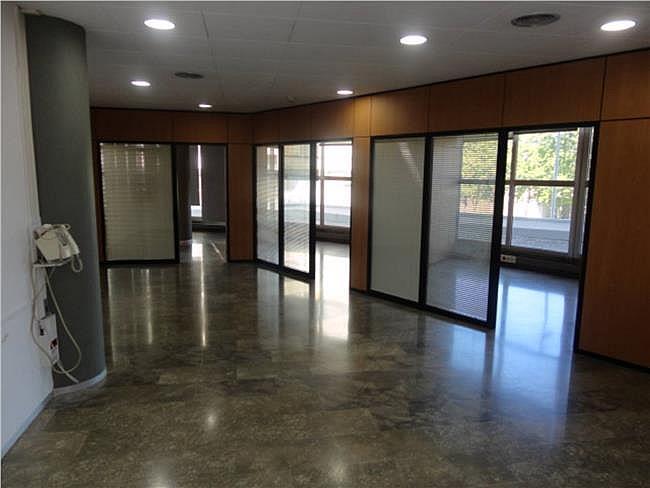 Despacho en alquiler en calle Abat Marcet, Terrassa - 324930247
