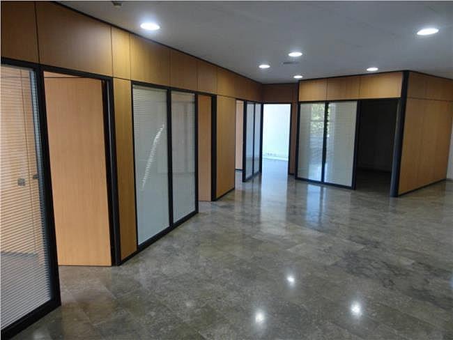 Despacho en alquiler en calle Abat Marcet, Terrassa - 324930250