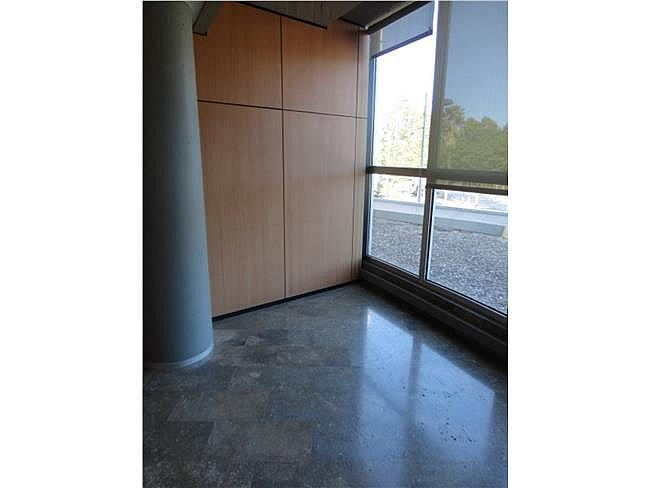 Despacho en alquiler en calle Abat Marcet, Terrassa - 324930253