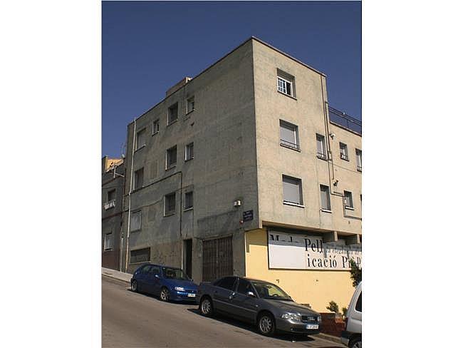 Local comercial en alquiler en calle Santa Marta, Torresana-Montserrat en Terrassa - 324930265