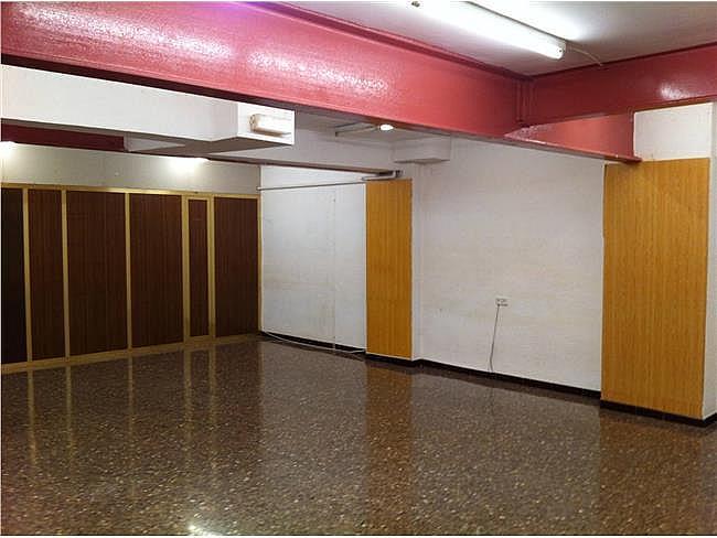 Local comercial en alquiler en calle Santa Marta, Torresana-Montserrat en Terrassa - 324930268
