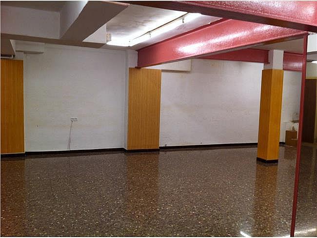 Local comercial en alquiler en calle Santa Marta, Torresana-Montserrat en Terrassa - 324930271