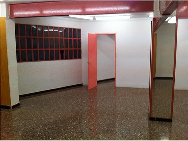 Local comercial en alquiler en calle Santa Marta, Torresana-Montserrat en Terrassa - 324930277