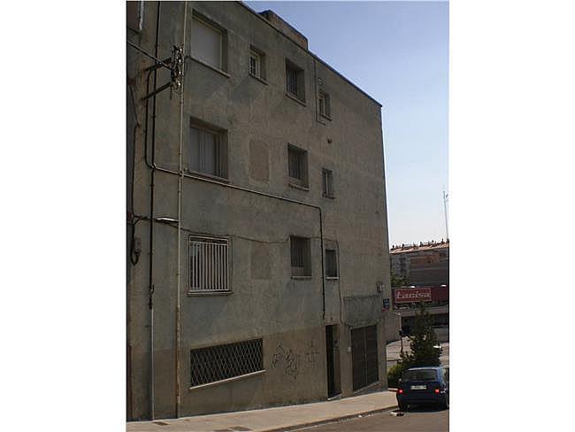 Local comercial en alquiler en calle Santa Marta, Torresana-Montserrat en Terrassa - 324930289