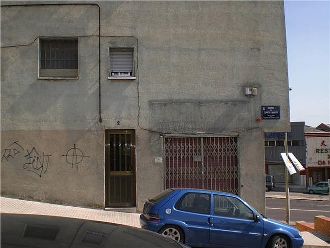 Local comercial en alquiler en calle Santa Marta, Torresana-Montserrat en Terrassa - 324930292