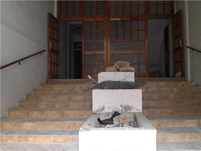 Local comercial en alquiler en calle Joaquim Costa, Terrassa - 324930295