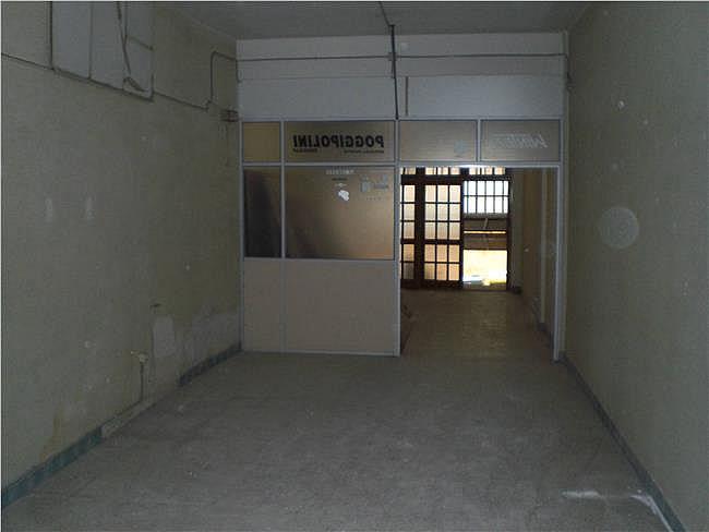 Local comercial en alquiler en calle Joaquim Costa, Terrassa - 324930301