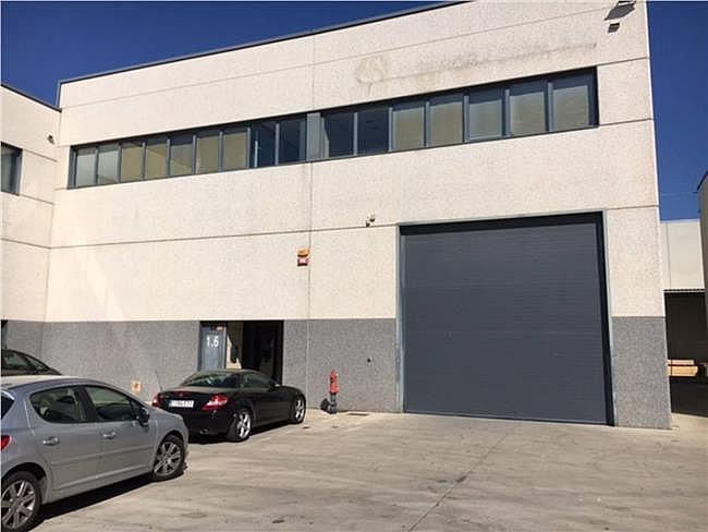 Nave industrial en alquiler en calle Castellassa, Terrassa - 324930319