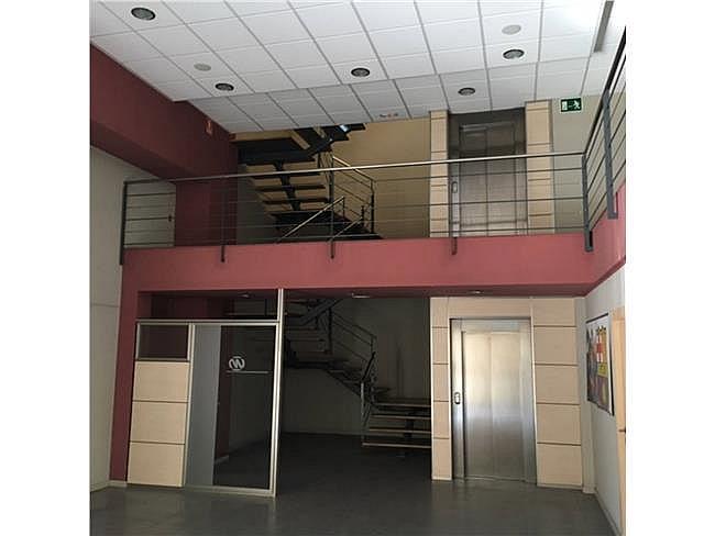 Nave industrial en alquiler en calle Castellassa, Terrassa - 324930322