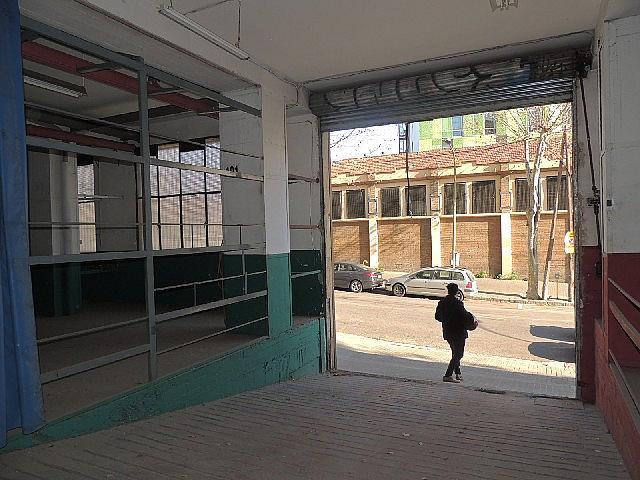 Foto 5 - Nave en alquiler en calle Zamora, Sant martí en Barcelona - 280185410