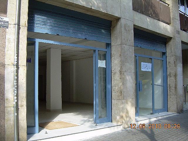 Foto 3 - Local en alquiler en calle Sicilia, Fort Pienc en Barcelona - 280185605