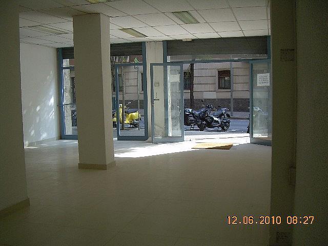 Foto 4 - Local en alquiler en calle Sicilia, Fort Pienc en Barcelona - 280185608