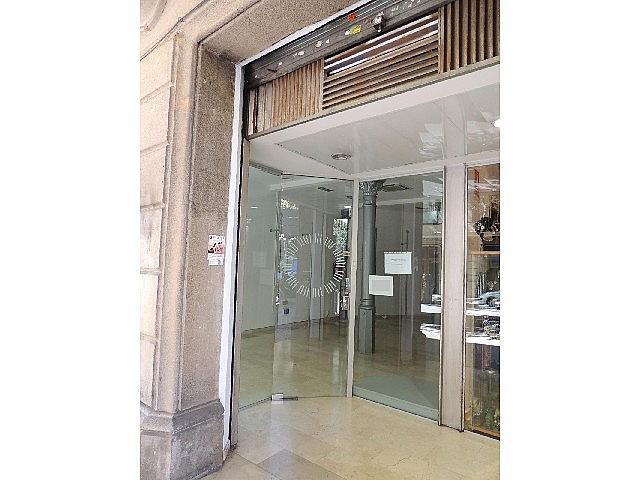 Foto 2 - Local en alquiler en calle Bruc, Eixample esquerra en Barcelona - 280183985