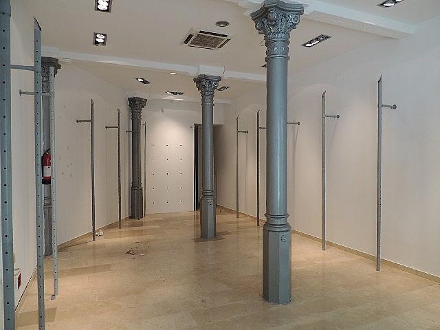 Foto 3 - Local en alquiler en calle Bruc, Eixample esquerra en Barcelona - 280183988
