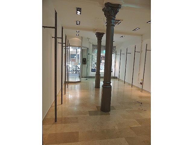 Foto 5 - Local en alquiler en calle Bruc, Eixample esquerra en Barcelona - 280183994