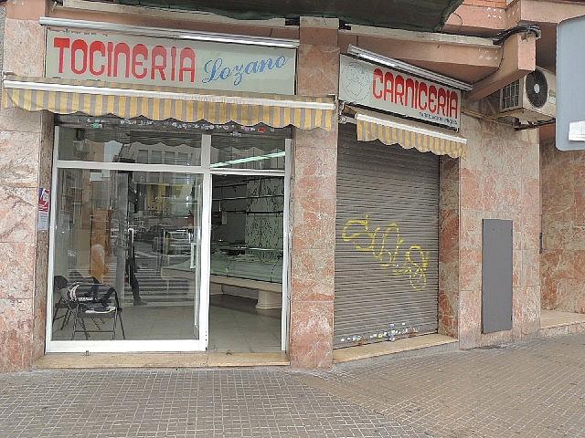 Foto 1 - Local en alquiler en calle Rafael Casanovas, Santa Coloma de Gramanet - 280184228