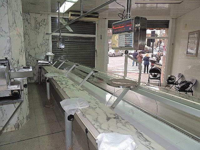 Foto 4 - Local en alquiler en calle Rafael Casanovas, Santa Coloma de Gramanet - 280184237
