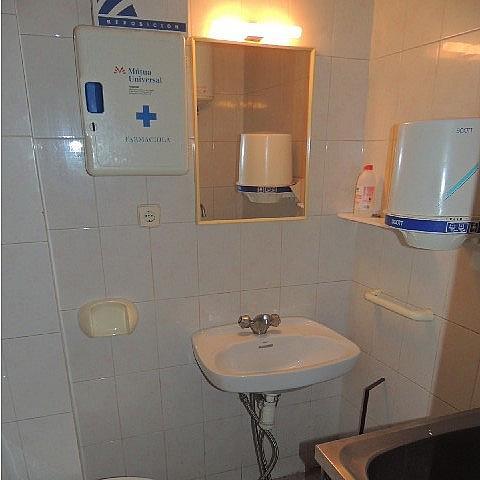 Foto 8 - Local en alquiler en calle Rafael Casanovas, Santa Coloma de Gramanet - 280184249
