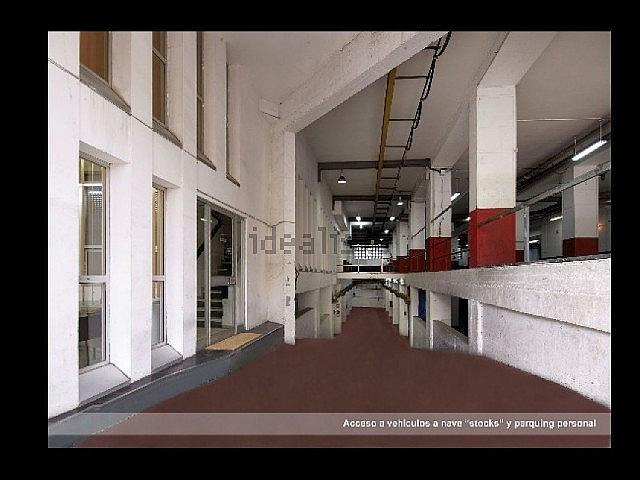 Foto 9 - Nave en alquiler en calle Zamora, Sant martí en Barcelona - 280186757