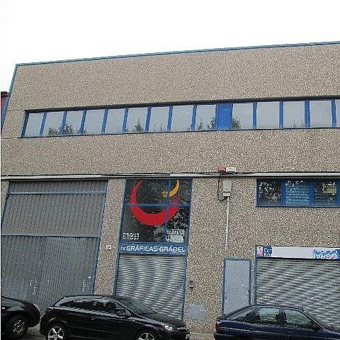 Foto 1 - Nave en alquiler en calle Passatge Milans, Hospitalet de Llobregat, L´ - 280183736