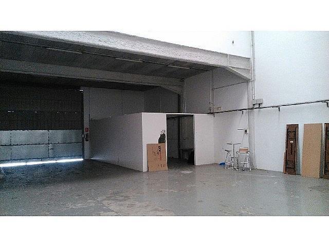 Foto 2 - Nave en alquiler en calle Cobalto, Hospitalet de Llobregat, L´ - 280185365