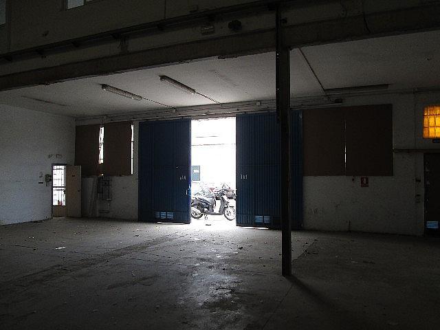 Foto 4 - Nave en alquiler en calle Crom, Hospitalet de Llobregat, L´ - 280186490