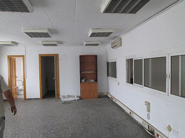 Foto 5 - Nave en alquiler en calle Crom, Hospitalet de Llobregat, L´ - 280186493