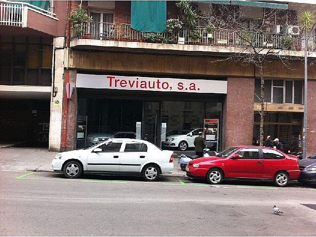 Foto 1 - Local en alquiler en calle Biscaia, Sant Andreu de Palomar en Barcelona - 280186997