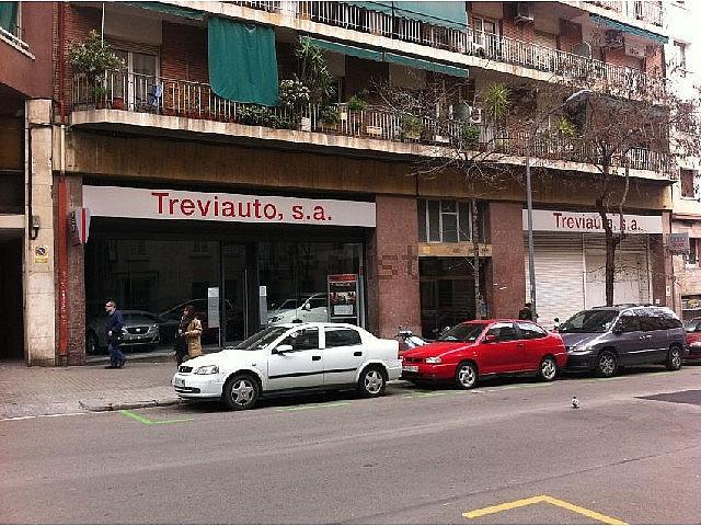 Foto 2 - Local en alquiler en calle Biscaia, Sant Andreu de Palomar en Barcelona - 280187000