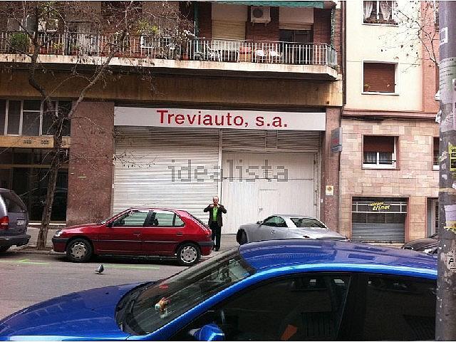 Foto 3 - Local en alquiler en calle Biscaia, Sant Andreu de Palomar en Barcelona - 280187003