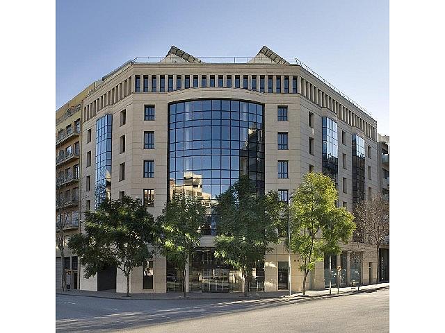 Foto 1 - Oficina en alquiler en calle Ausias March, Eixample esquerra en Barcelona - 280187159